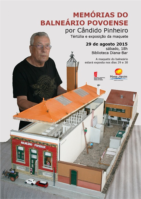 76b96101f2a71 Biblioteca Municipal Rocha Peixoto